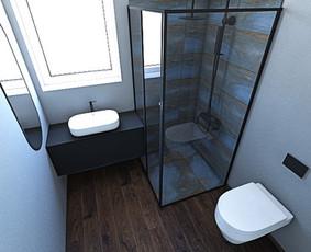 Udizainas - interjero dizainas / Ugnė Stasionė / Darbų pavyzdys ID 727609