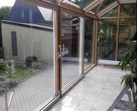 Kokybiškas langų -patalpų valymas (Visus metus)