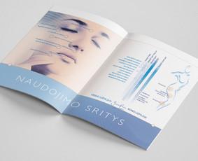 Grafikos dizainas, logotipų kūrimas, maketavimas / Kristina Varnaite / Darbų pavyzdys ID 729449
