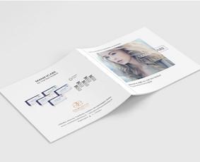 Grafikos dizainas, logotipų kūrimas, maketavimas / Kristina Varnaite / Darbų pavyzdys ID 729451
