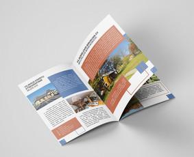 Grafikos dizainas, logotipų kūrimas, maketavimas / Kristina Varnaite / Darbų pavyzdys ID 729455
