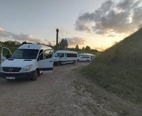 Prabangių automobilių nuoma Kaune, Vilniuje, Klaipėdoje... / Arnoldo transportas ir taksi, MB / Darbų pavyzdys ID 729955