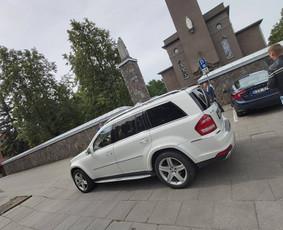 Prabangių automobilių nuoma Kaune, Vilniuje, Klaipėdoje... / Arnoldo transportas ir taksi, MB / Darbų pavyzdys ID 729965