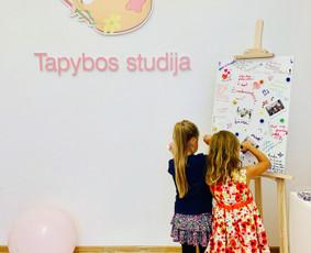 TAPYBOS STUDIJA