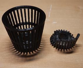 3D spausdinimas, modeliavimas