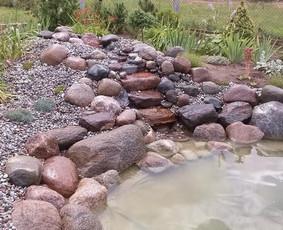 Apželdinimas dekoratyviniai baseinai / Donatas Vozbinas / Darbų pavyzdys ID 92725
