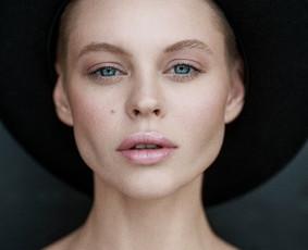 makeup artist Marija Stanislauskaitė / Marija Stanislauskaitė / Darbų pavyzdys ID 731827