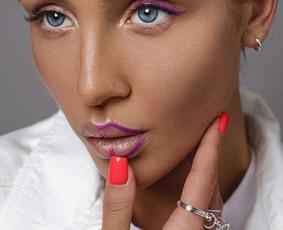 makeup artist Marija Stanislauskaitė / Marija Stanislauskaitė / Darbų pavyzdys ID 733141