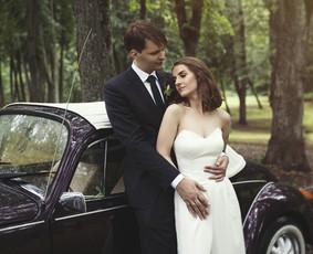 Fotografė visoje Lietuvoje/Rezervuoju 2020 m. vestuvių datas
