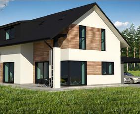 Gera architektūra / ARCHIHOLIC.LT / Darbų pavyzdys ID 733605