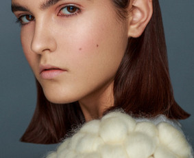 makeup artist Marija Stanislauskaitė