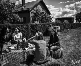 Fotografė visoje Lietuvoje / UAB Dreselė / Darbų pavyzdys ID 734885