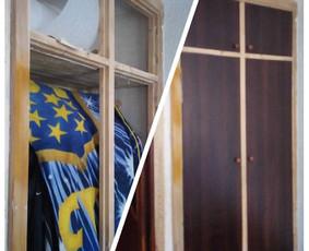 Meistras į namus biurą, sodybą. / Rimvydas Marazas / Darbų pavyzdys ID 734987