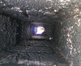 Kaminų valymas Peciu valymas Siauliai