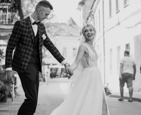 Vestuvių bei kitų renginių fotografas / Marek Germanovich / Darbų pavyzdys ID 735763