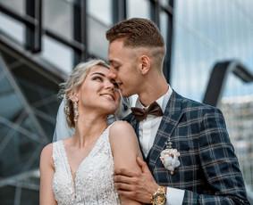 Vestuvių bei kitų renginių fotografas / Marek Germanovich / Darbų pavyzdys ID 735765