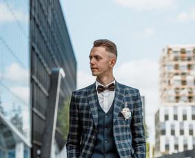 Vestuvių bei kitų renginių fotografas / Marek Germanovich / Darbų pavyzdys ID 735767