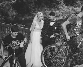 Vestuvių bei kitų renginių fotografas / Marek Germanovich / Darbų pavyzdys ID 735769