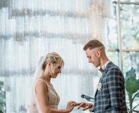 Vestuvių bei kitų renginių fotografas / Marek Germanovich / Darbų pavyzdys ID 735773