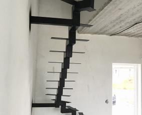 Plieno Vizija - metalo konstrukcijos ir gaminiai / Marius Vyšniauskas / Darbų pavyzdys ID 736091