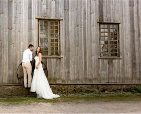 Fotografas vestuvėms / Petras Slonksnis / Darbų pavyzdys ID 736457