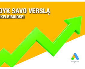 Pozityvus Efektas - efektyvūs reklamos sprendimai