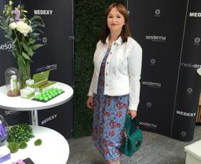 Med. kosmetologė Margarita Kazakevič Vilnius