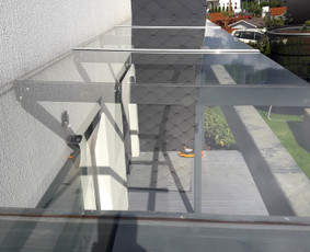 Profesionalus langų valymas - patalpų valymas