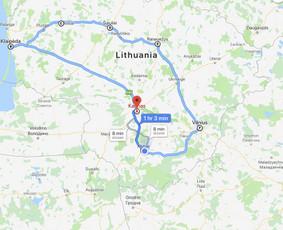 Krovininis Taxi Alytus /Kaunas /Klaipėda / Vilnius
