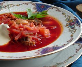 Maisto ruoša: plovai, sriubos, troškiniai, kepsniai, košės