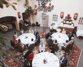 Vestuvių planavimas, koordinavimas ir dekoravimas