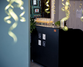 Hello Bar - profesionalios mobilaus baro paslaugos / Rapolas Sakalauskas / Darbų pavyzdys ID 740341