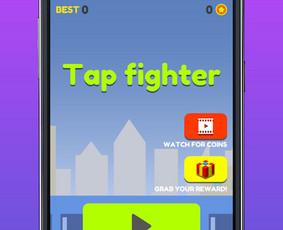 Android ir Apple IOS programėlių ir Unity žaidimų kūrimas