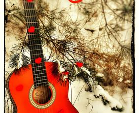 Gitaros pamokos vaikams, suaugusiems. Jaunasis G