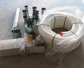 Visų tipų vėdinimo sistemų montavimas, priežiūra / uab statventa / Darbų pavyzdys ID 743749
