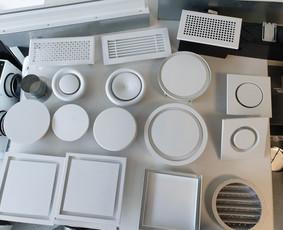 Visų tipų vėdinimo sistemų montavimas, priežiūra / uab statventa / Darbų pavyzdys ID 743751