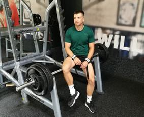 Treneris Paulius