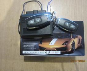Automobiliu apsaugos sistemos