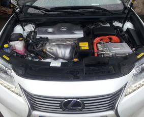 Stag dujų įrangos montavimas Kaune Servise 007