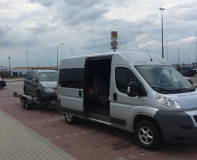 Keleivių vežimas, Tech pagalba, 0.30e/km
