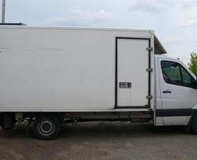 Krovinių pervežimas,transporto nuoma be vairuotojo