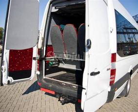 Autonuoma, keleivių vežimas