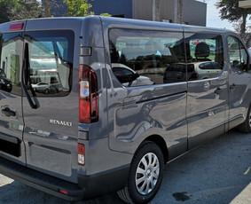 Keleivinių mikroautobusų nuoma nuo 20e