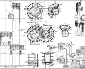 Konstrukcijų projektavimas