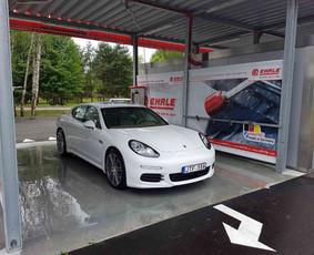 Plovykla! Automobilio plovimas nuo 3 eur