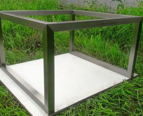Kokybiški gaminiai iš metalo / UAB / Darbų pavyzdys ID 768607