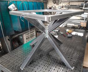 Kokybiški gaminiai iš metalo / UAB / Darbų pavyzdys ID 768613