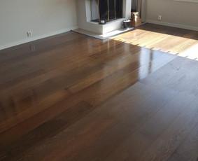 Parketo šlifavimas,medinių grindų atnaujinimas.