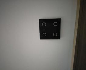 Elektros instaliacijos ir projektavimo darbai