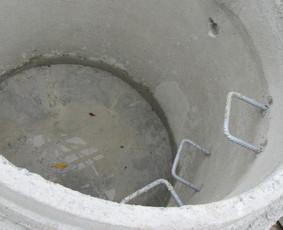 Kanalizacijos , sulinio rentiniai.